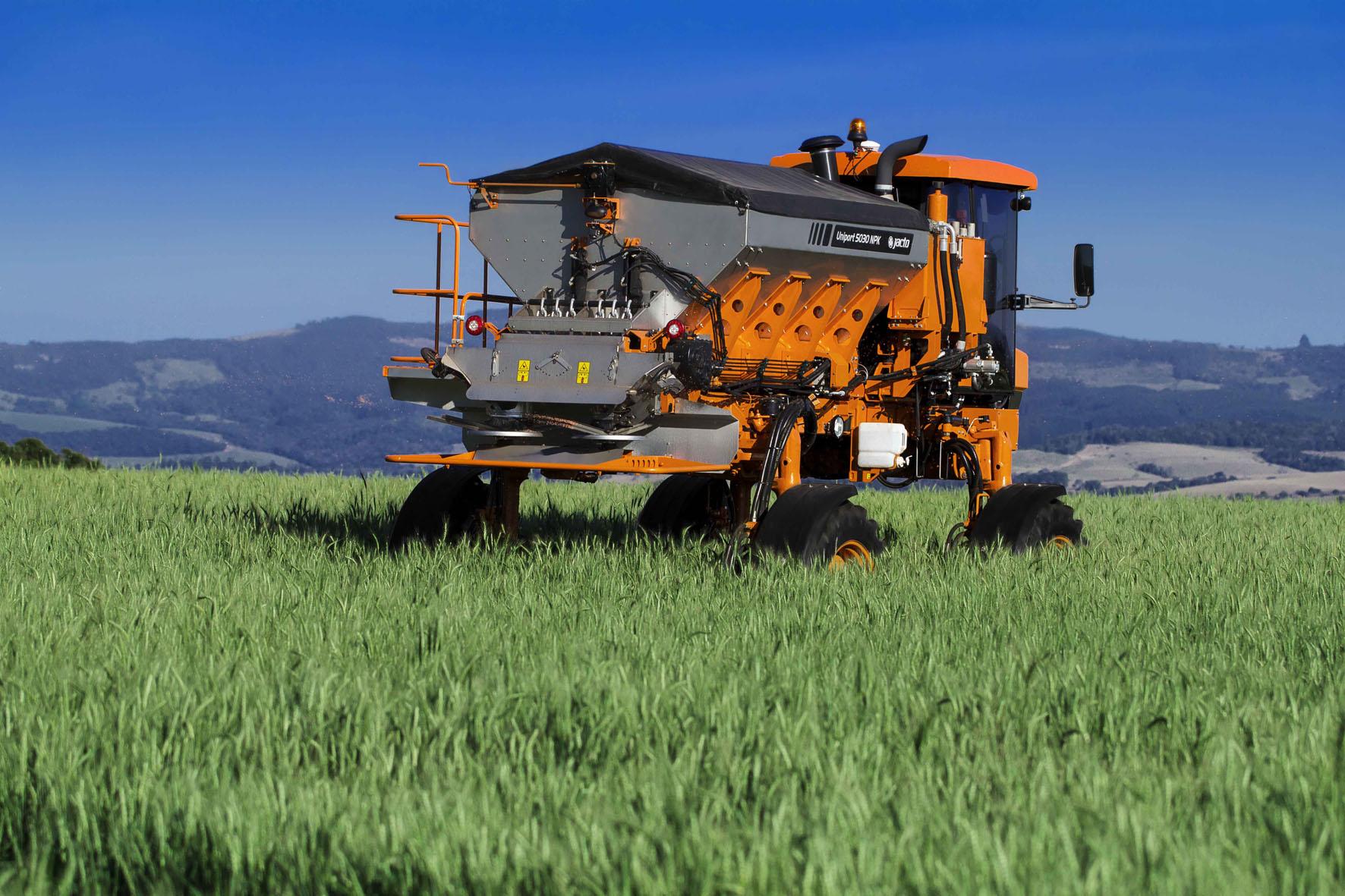 aplicar fertilizante NPK